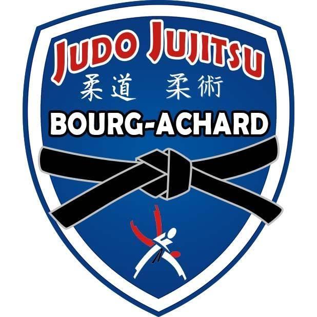 Logo E.J. BOURG ACHARD - ROUMOIS