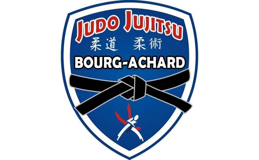 Logo du E.J. BOURG ACHARD - ROUMOIS